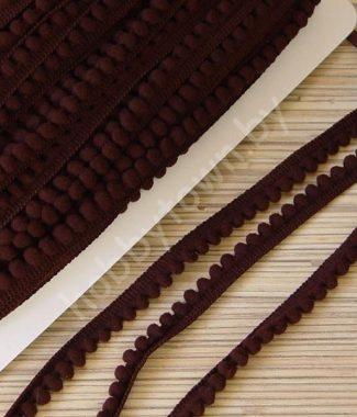 tesma-s-mini-pomponami-shir-10-mm-pompon-5-mm-tsv-shokoladnyiy