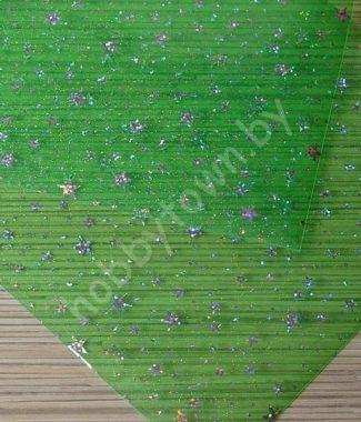 plenka-zvezdyi-0-5-mm-tsv-zelyonyiy